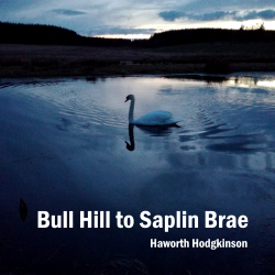 Bull Hill to Saplin Brae